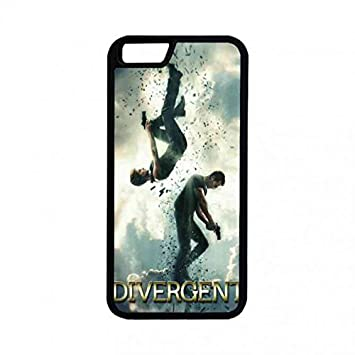coque iphone 6 divergent