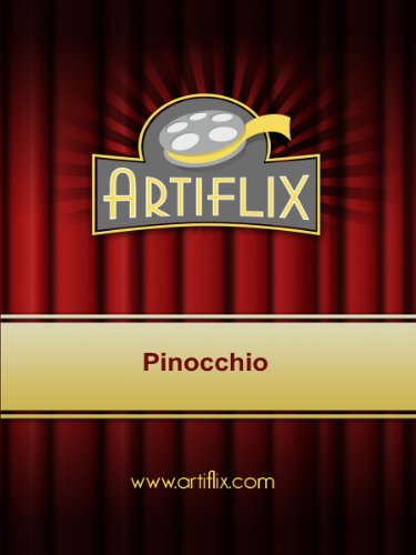 Pinocchio (TV 1976) (Danny Sandy Costumes)