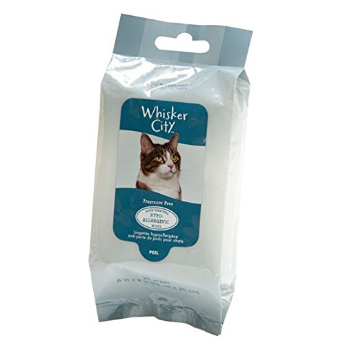 Top 9 Best Dander Reducing Cat Wipes 2019 Allace Reviews