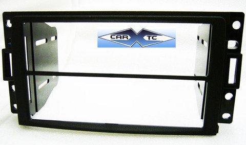 41XScSEZNdL amazon com stereo install dash kit hummer h3 2005 05 2006 06 (car hummer h3 radio wiring harness at cos-gaming.co