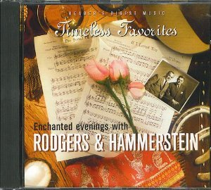 Monkey Enchanted - Timeless Favorites: Enchanted Evenings with Rodgers & Hammerstein