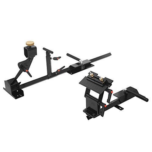 Pro Grind Sharpening Jig System For Lathe Turning Tools, Chisels, Skew Chisels, Gouges, Bowl Gouges and Spindle Gouges. Comes With Multi-Grind Jig for Gouges. Designed For Use With Bench Grinders