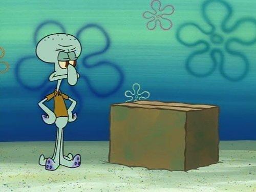 The Idiot Box (Box Scenario)