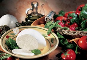 1 opinioni per Mozzarella di Bufala Campana DOP a latte crudo 250g- Caseificio Mail