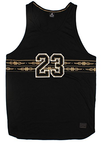Nike Air Jordan Noleans Graphic Tank Cre Buy Online In Gibraltar At Desertcart