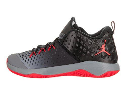 Da Basket Nike Scarpe 854551 001 Uomo Grau rwqgIXqP7