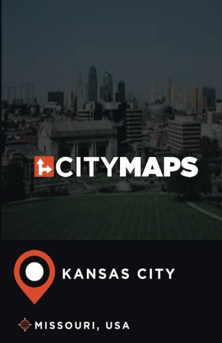 Kansas Map - 8