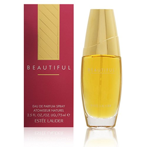 Beautiful By Estee Lauder For Women. Eau De Parfum Spray 2.5 Ounces ()