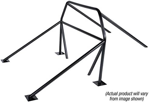 Competition Engineering 3025 8-Point Hoop Roll Cage