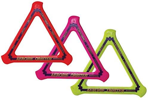 Aerobie Wurfspiel Bumerang Orbiter, 360200