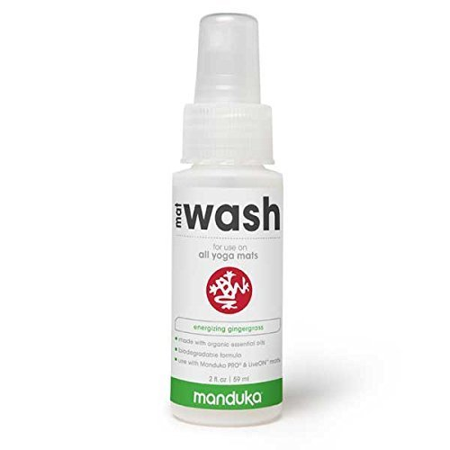 Manduka Organic Yoga Mat Cleaner product image