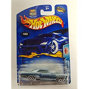 1964 Buick Riviera Pride Rides 1/10 2003 Hot Wheels diecast car No. 133