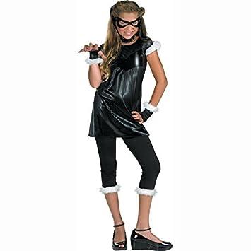 Amazon Com Disguise Inc The Amazing Spider Man Black Cat Girl