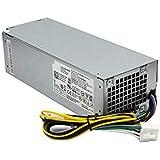 New 240W Power Supply for Dell Optiplex 3040 3046 3250 3650 3656 5040 7040 (SFF) B240NM-00 D240EPN-00 AC240EM-00 L240EPM…