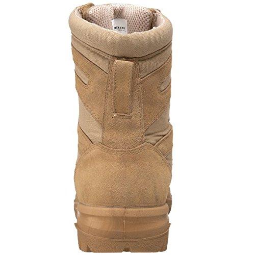 Wellco Mens Varmt Väder Signatur Boot, Solbränna, 6,5 M Oss