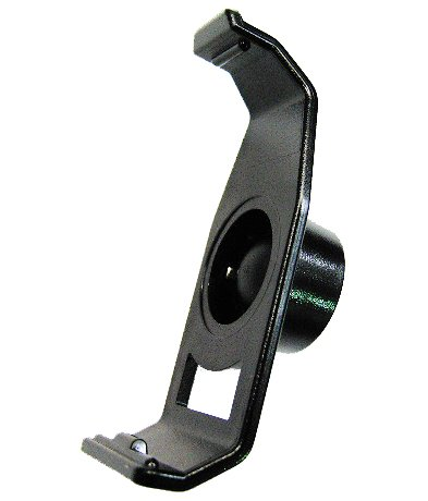 Third Party - Garmin BKT200 Nuvi 200 Series Replacement Bracket for 200, 200W, 250, 250W, 260, 260W, 270, 205, 205W, 255, 255W, 265T, 265WT, 275T