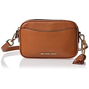 MICHAEL Michael Kors Small Camera Belt Bag Crossbody Acorn One Size