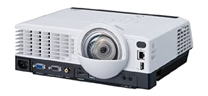 Ricoh PJ WX4240N Video - Proyector (3000 lúmenes ANSI, DLP, WXGA ...