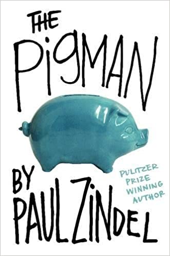 the pigman and me questions