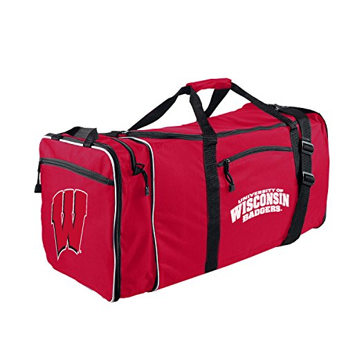 NCAA Wisconsin Badgers Steal Duffel Bag