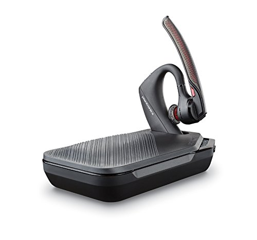 Plantronics VOYAGER-5200-UC (206110-01) Advanced NC Bluetooth Headsets System by Plantronics (Image #3)