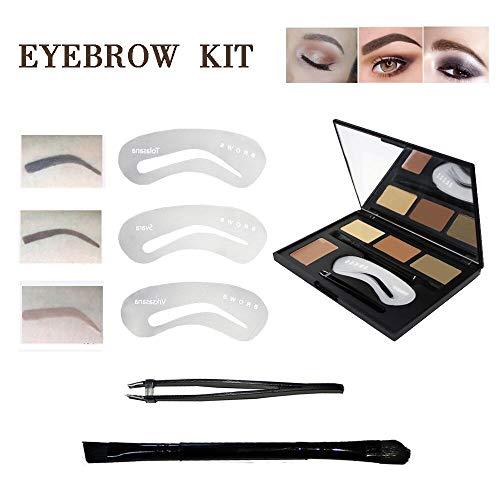 Buy brush for eyebrow powder