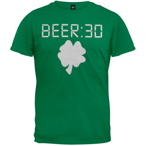 Bioworld Beer 30 T-Shirt - 2X Large