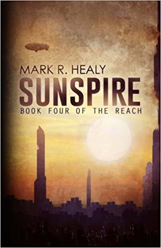 Download online Sunspire (The Reach, Book 4) (Volume 4) PDF, azw (Kindle), ePub, doc, mobi
