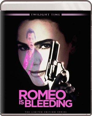 Romeo is bleeding - Twilight Time [1993] [Blu ray]