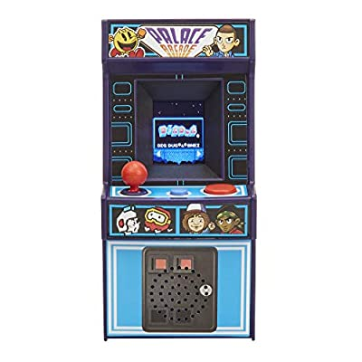 Hasbro Gaming Stranger Things Palace Arcade Handheld Electronic Game Ages 14 & Up: Toys & Games