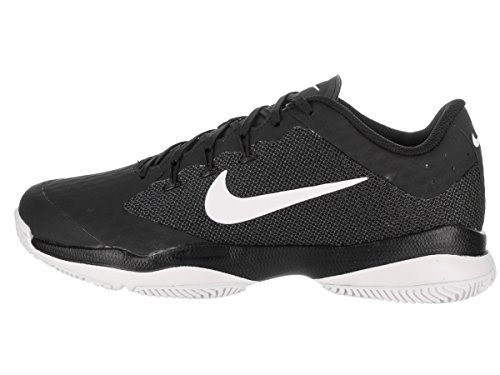 Nike Heren Air Zoom Ultra Tennisschoen Zwart / Wit / Antraciet