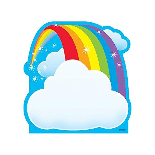 Rainbow Notepad - 8