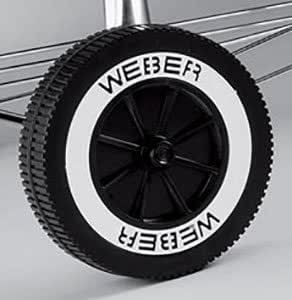 Amazon Com Weber 65930 6 Quot Replacement Wheel For