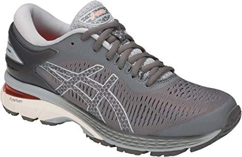 ASICS Gel-Kayano 25 Women's Running Shoe, Carbon/Mid Grey, 5 2A US by ASICS (Image #1)