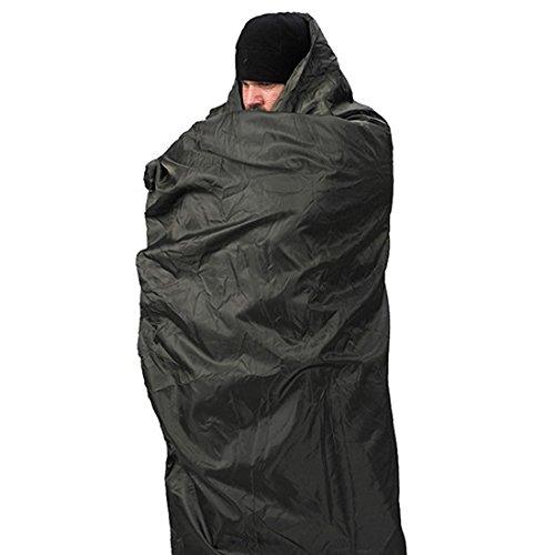Sleeping Bag Jungle - Snugpak 92248 Jungle Blanket, Black