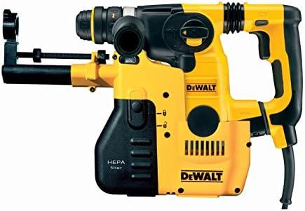 DeWalt D25325K 26 mm martillo percutor L-shape AV + QCC + ...