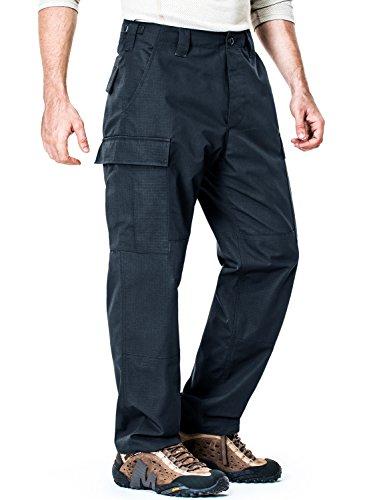 Pocket Bdu Pants - 2