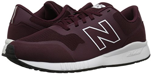 burgundy 47 Running Homme Balance 5 Mrl005 Rouge Eu New qgTK4c