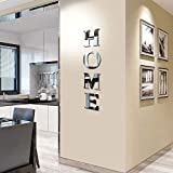 CrazyDeal Home Sign Letters Family Farmhouse Wall