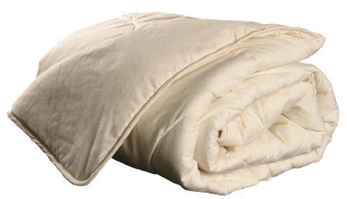 Natura Organic Wool Filled Comforter, (Natura Organic Comforter)
