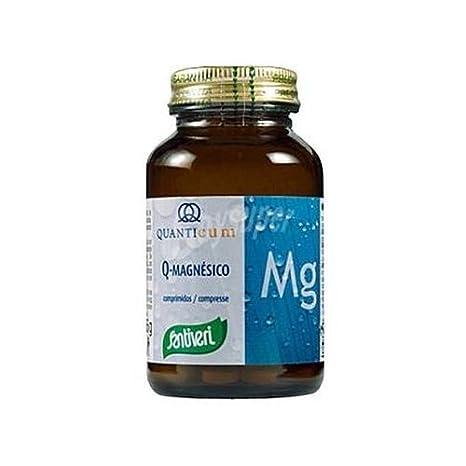 Quelato Magnesio 88 comprimidos de Santiveri: Amazon.es: Salud y cuidado personal
