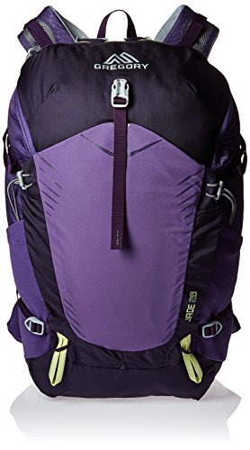 Gregory Mountain Products Jade 28 Liter Women's Backpack, Mountain Purple, Medium