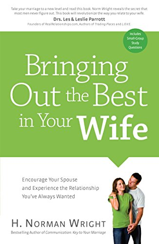 Bringing Out Best Your Wife ebook product image
