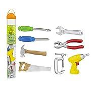Safari Toobs: Tools