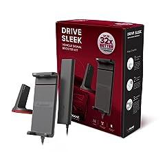 Drive Sleek Cell Phone