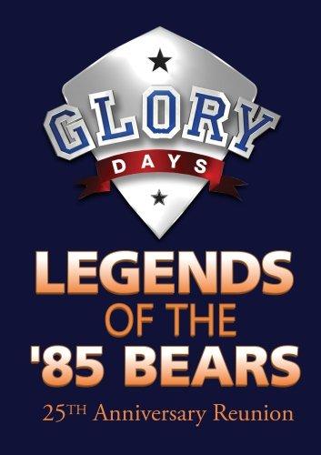 85 bears - 4