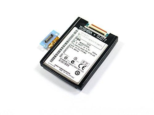 80Gb Toshiba 4200Rpm 1.8