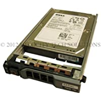 Dell W345K 73GB 16MB 6.0Gbps 15K 2.5 SAS Hard Drive in Poweredge Tray