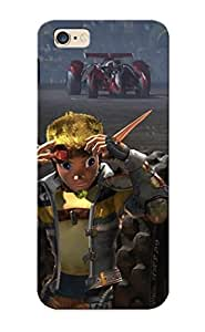 Armandcaron Design High Quality Jak X - Combat Racing Cover Case With Ellent Style For Iphone 6 Plus(nice Gift For Christmas)
