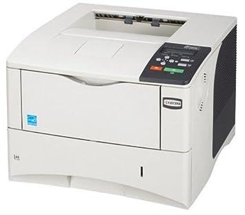 Amazon.com: Kyocera FS-2000D Impresora láser blanco y negro ...